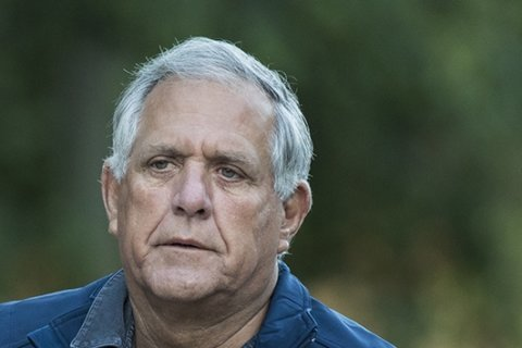 Former CBS CEO Les Moonves may lose his $120 million payout after bombshell report