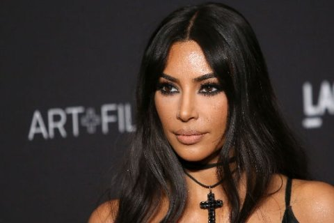Kim Kardashian forced to flee her home amid Woolsey Canyon wildfire