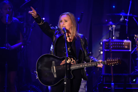 Q&A: Melissa Etheridge rocks The Birchmere with 3 nights of holiday hits