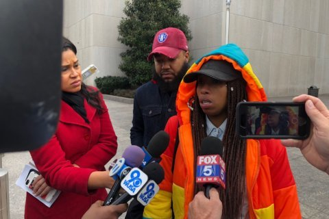 Mother of slain 10-year-old girl sobs as evidence is presented against accused killers