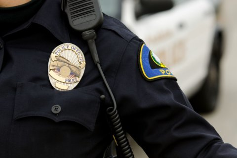 TV series to show body cam video of attack on police officer