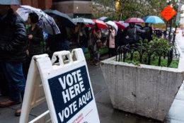DC voting