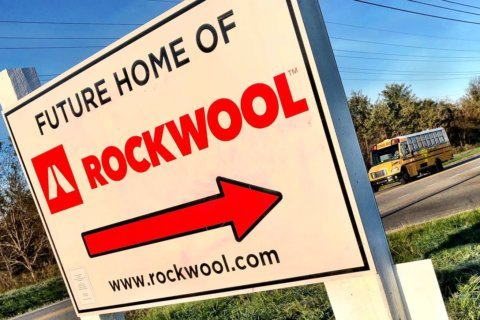 DC drops charges for 20 Rockwool protesters arrested at Danish embassy