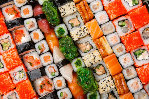 Harvest of popular sushi fish shut down until March
