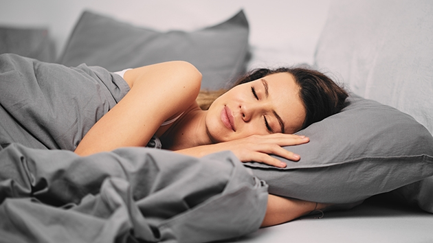 Advanced sleepers with early-rising body clocks more plentiful ...