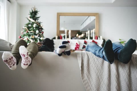 How to make the holiday season more relaxing
