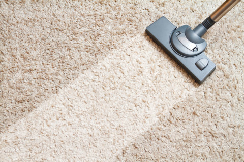 Getting your carpets cleaned? Make sure you know what 'room' really means
