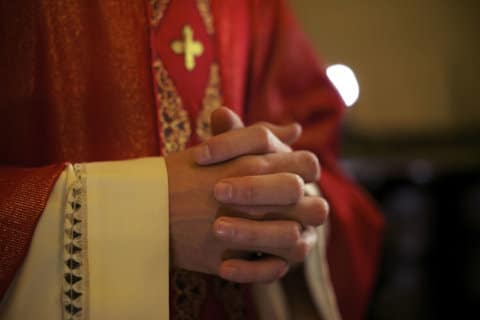 Md. Jesuits name priests 'credibly accused' of sexually abusing minors