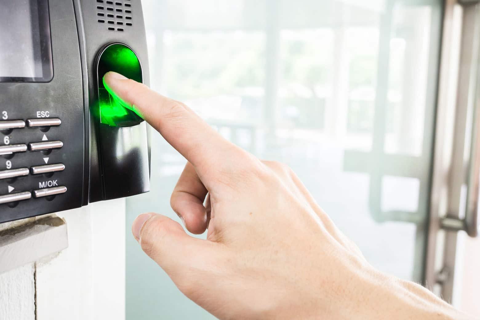 Biometric ID company IDEMIA moves HQ to Reston | WTOP