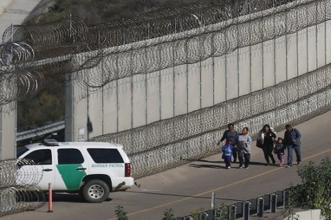 'He wasn't sick on the way': Relatives of the boy who died in CBP custody speak out