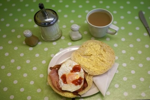 Skipping breakfast even once a week might increase risk of type 2 diabetes