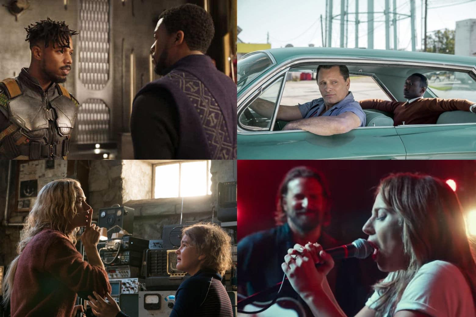 Best movies of 2018 | WTOP