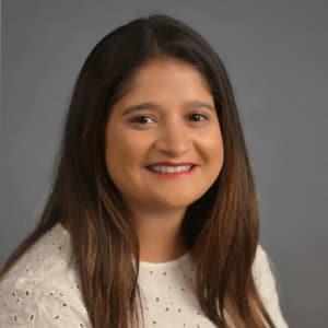 Anagha Srikanth