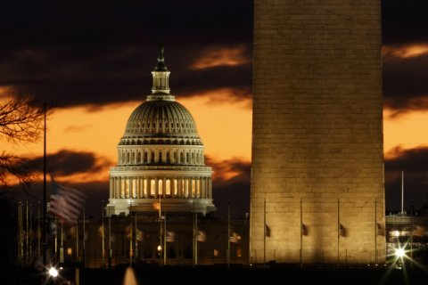 Partial government shutdown likely to extend past Christmas