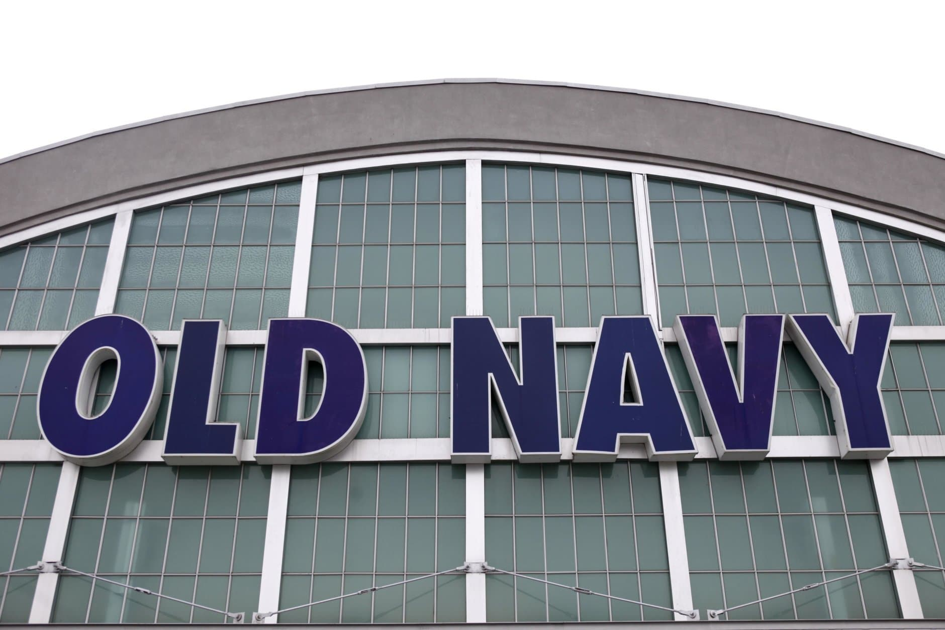 An Old Navy Store is seen in Paramus, N.J., Wednesday, Feb. 24, 2010. Gap Inc. said Thursday that strong sales at its lower-priced Old Navy chain helped its fourth-quarter profit rise 45 percent. (AP Photo/Seth Wenig)