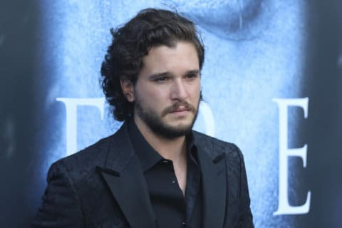 Kit Harington is so done with 'Game of Thrones'