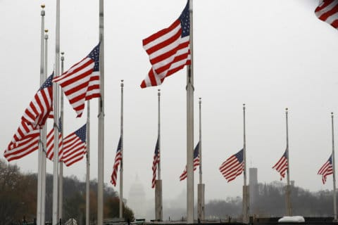 My Take: Veterans Day is not easy for all veterans…or their families