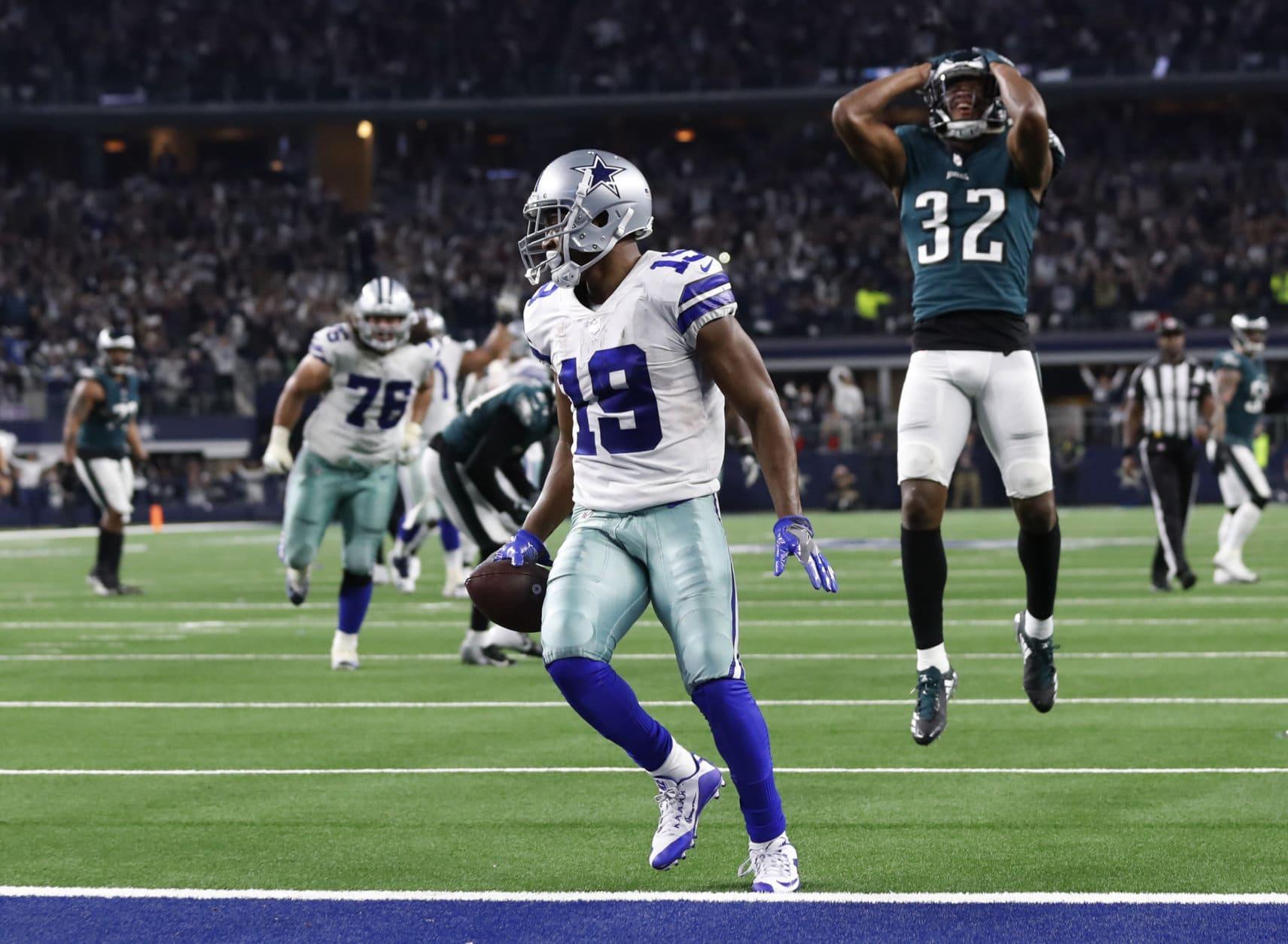 2018 NFL Week 14 Recap   WTOP