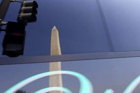 DC tour bus parking to double in effort to improve traffic