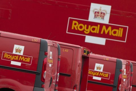 Royal Mail delivers: Postman, can you take this to heaven?