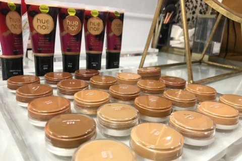 New Dupont Circle beauty shop helps customers 'flex their melanin'