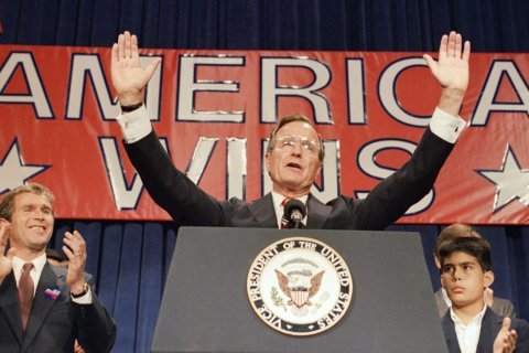 Bush was political patriarch to enduring American dynasty