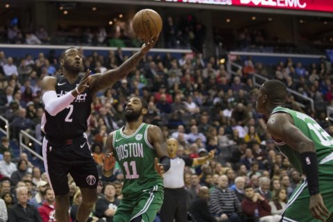 What to look out for in Wizards, Celtics faceoff