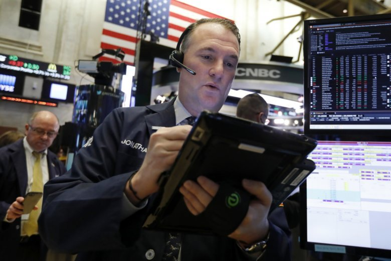 How major U.S. stock indexes fared Friday | Columbus Ledger-Enquirer
