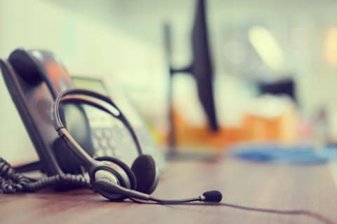 Virginia giving large grants for debt-collection call center