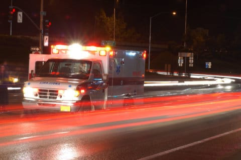 Montgomery County seeks to shorten ER wait times for ambulance patients
