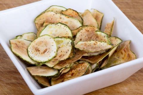 5 healthy homemade chip ideas