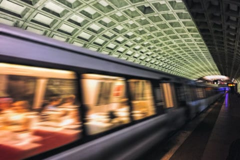 DC leaders eager for Metro to restore full service