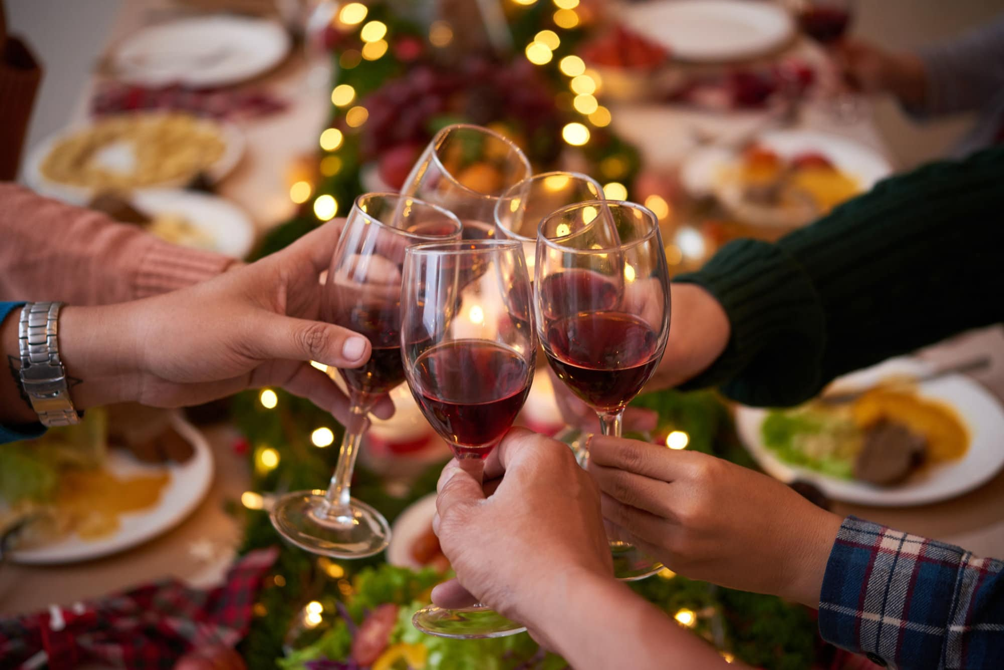 Tips On Hosting A Holiday Party In The Vegan And Gluten Free Era