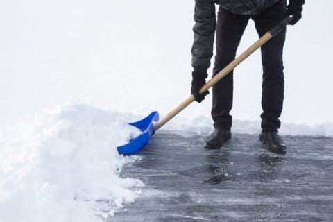 5 tips to keep your driveway in good repair this winter