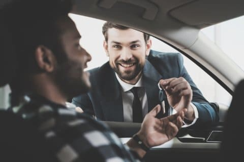 Know before you go: Insider tips for buying a car