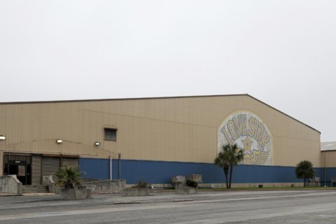 Brothers acquire Ike-swamped ex-museum site in Galveston
