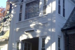 This undated photo provided by Jody Finglas, a finishing and restoration expert, shows a restored set of windows on a project in New York. There are plenty of reasons to fix or replace windows, but wintry temperatures push many homeowners to get the job done. Besides the discomfort they cause, drafty windows can add hundreds of dollars to your energy bill over the course of a winter. (Jody Finglass via AP)