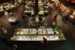 Food Grocery Dining
