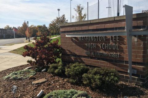 Judge strikes down lawsuit challenging Washington-Lee name change vote