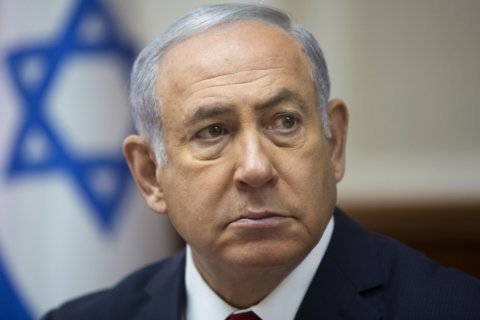Israeli PM to stay for Brazil inauguration after all