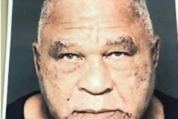 Samuel Little. (Courtesy Prince George's County police)