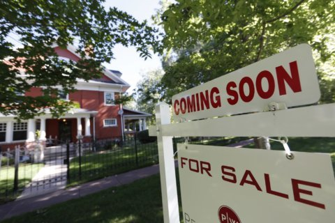 US mortgage rates slipped this week