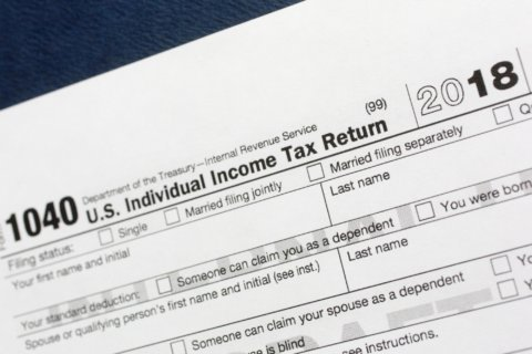 How much do you owe on your Virginia taxes this year? It's unclear