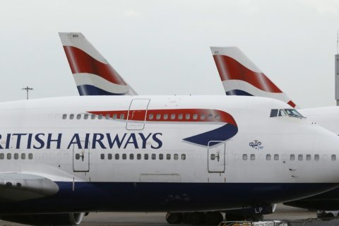The Hunt: What's behind British Airways canceling flights to Egypt?