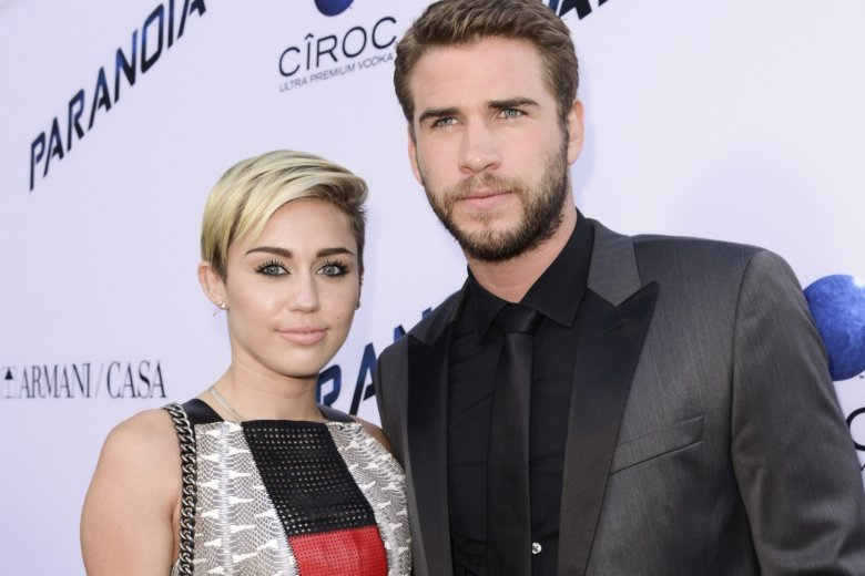 Miley Cyrus Liam Hemsworth Reportedly Got Married Wtop