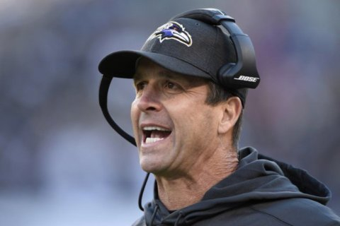 John Harbaugh to return as Ravens coach in 2019