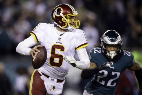 So much has happened to Skins since 1st game against Giants