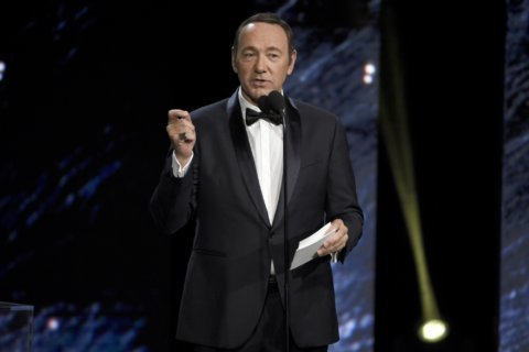 Kevin Spacey to be charged with indecent assault, posts bizarre video