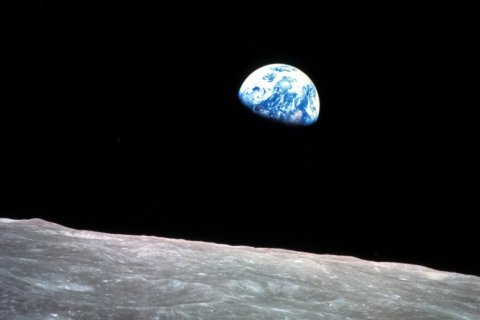 Dear Apollo 8: Save the year again