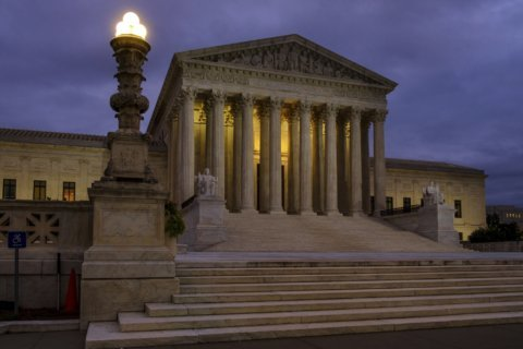Supreme Court to hear Maryland redistricting case